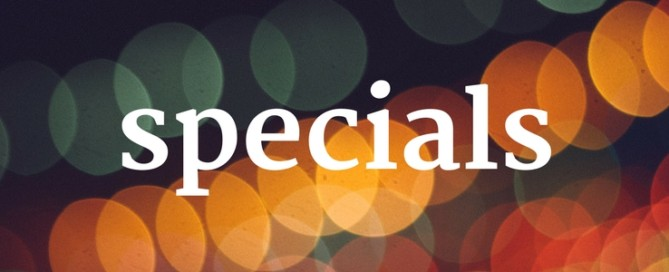 food & Drink Specials at The Clarendon Hotel Newcastle